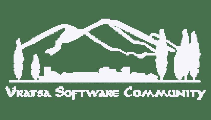 Vratsa Software Logo