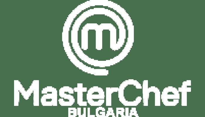 masterchef bulgaria logo white